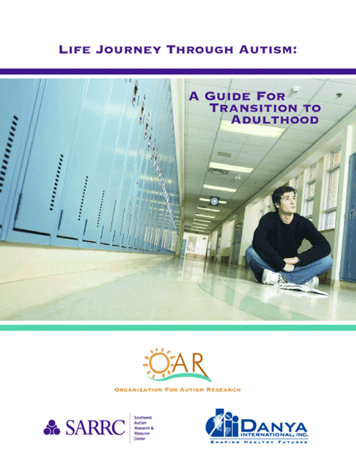 Life Journey Through Autism