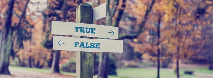 True vs False Autism Treatments