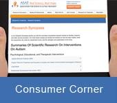 consumer corner