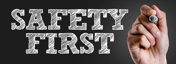 safety-skills
