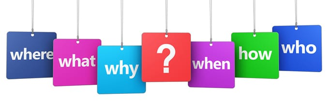 Autism Marketers Questions