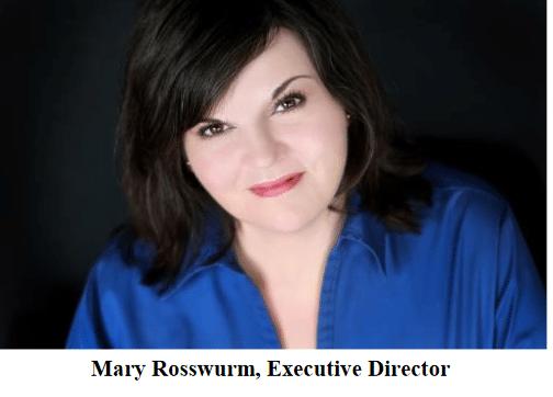 Mary Rosswurm