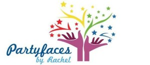 party-faces-logo