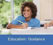 autism education guidance