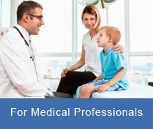 autism medical professionals