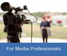 autism media professionals