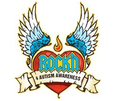 rockn 4 autism awareness