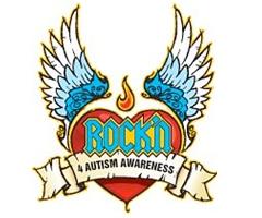 rockn 4 autism awareness